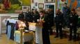 В лечебно-исправительном учреждении № 7 проводятся мероприятия во взаимодействии с традиционными религиозными конфессиями